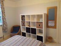 Lovely double bedroom available in Keynsham area Mon-Fri OR short term full time let
