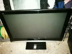 "Panasonic Viera 46"" tv NEW REDUCED PRICE"
