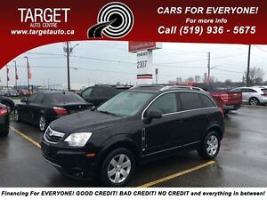 2008 Saturn VUE XR, AWD, Very Clean