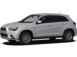 2011 Mitsubishi RVR GT Clearance priced!