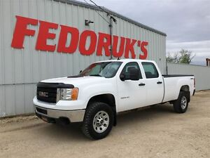 2011 GMC Sierra 3500HD Work Package***DETAILED AND READY TO GO**
