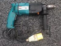 Makita 2 Speed Hammer Drill
