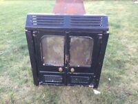 Charnwood multifuel inset stove