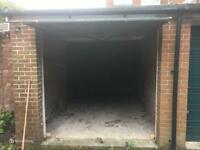 Storage space available to rent in Garage in Sale (M33) - 153 Sq Ft
