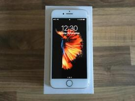 Apple I phone 7 128gb Factory Unlocked, Mint Condition
