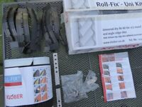 klober roll-fix universal kit KR5100