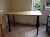 Birch Desk BS9