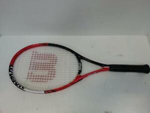 Wilson Tennis Racket. We Buy and Sell Used Sporting Goods! (#50095) JY726477