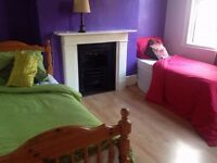 "ROOMSHARE PER WEEK £100 """""""""" IN ZONE 2 """""""""""""""