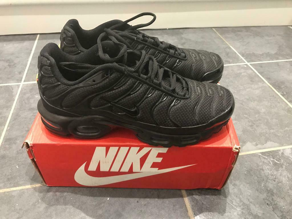 separation shoes 18808 17137 Nike Air Max TN Plus
