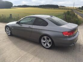 BMW 335d 2007, 95200 miles, 8 MONTH M.O.T