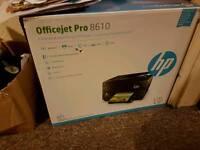 HP LASER JET 8610 Printer