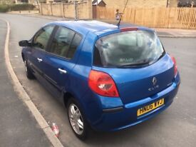Renault Clio panroof for sale.