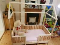 Lovely Kids bed