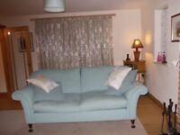 Laura Ashley, ( Mortimer Design )3 seater Sofa