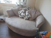 DFS Huddle Sofa