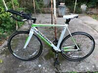 Brand New Boardman Team TT time trial triathlon speed road bike 58 CM large top spec delivery avail