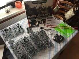 Dark Vengeance - Games Workshop - 40K