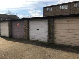 Single Garage For Rent Bretton Peterborough