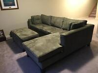 Sectional - Like New