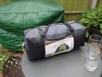 Vango Atlas 300 Tent - sleeps 3