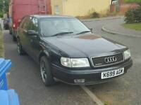 Audi 100 2.8 4x4