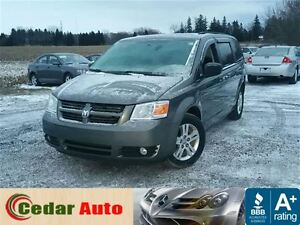 2010 Dodge Grand Caravan SE - Managers Special