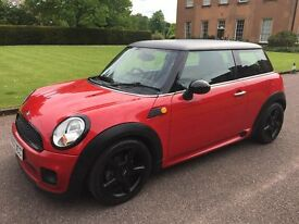 2007 57 MINI ONE 1.4 *JOHN COOPER WORKS STYLING* *PART EXCHANGE AVAILABLE*