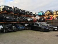 well-established Full Licensed Car Breaker Car Dismantler Scrap Yard For Sale