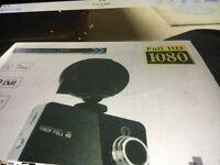 New sealed in box car dash camera bargain £25 ovno