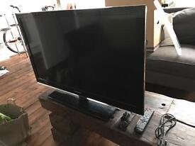 "40"" LCD Samsung TV HD1080p - LE40C530"