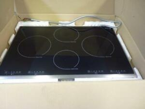 121 - NEUF - Cuisinière Surface 30 INDUCTION Countertop Stove JennAir -NEW