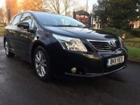 TOYOTA AVENSIS Diesel AUTOMATIC 2.2 litre