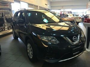 2016 Nissan Rogue S |AWD|REARVIEW CAMERA|BLUETOOTH|LED LIGHTS|