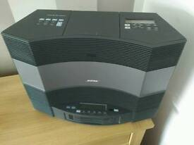 Bose Acoustic wave + DAB receiver + 6cd changer