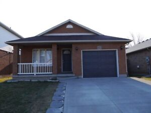 House for rent in Stoney creek