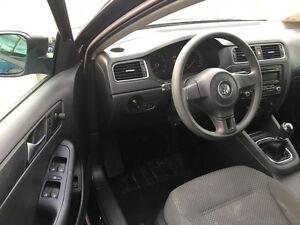 2013 Volkswagen Jetta Trendline *HEATED SEATS* Kitchener / Waterloo Kitchener Area image 10