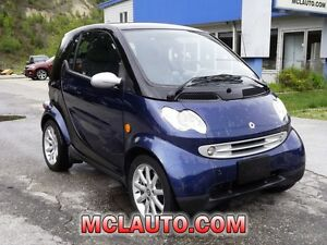 2006 smart fortwo Passion-Diesel-$79 bi-weekly