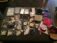 Huge Bundle Of Jewellery Making Bits
