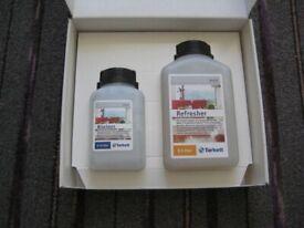 Tarkett Wood Refreshing Kit for Only £4.00