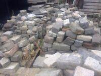 Casey stones