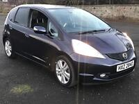 Automatic Honda Jazz 1.4
