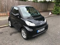 Smart Fortwo 2010 Ice Edition Passion Leather 41k Miles