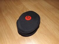 Beats Solo Headphones - Perfect working condition - comes with bag and aux cord.