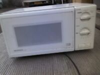 MATSUI MICROWAVE GREAT WORKING CONDITION AND CLEAN