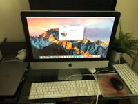 21.5 I Mac for sale