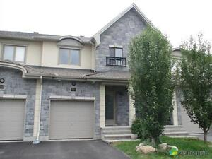 295 000$ - Maison en rangée / de ville à Gatineau (Aylmer)