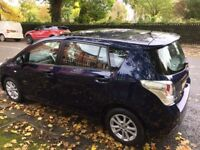 Toyota Verso 2.0 D-4D 7 seater