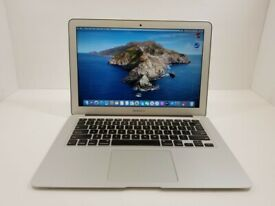 Apple MacBook Air 13 inch Core i5 1.6 Ghz 8gb Ram 128GB SSD