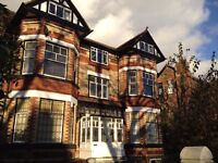 Stunning 1 bed (one bed) Flat in Beautiful Period House, conservation area, heart of Didsbury